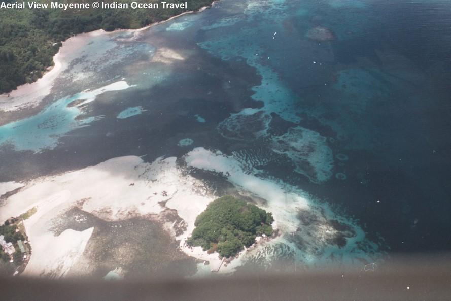 Aerial View Moyenne