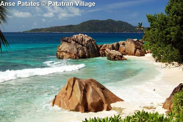 Anse Patates Patatran Village