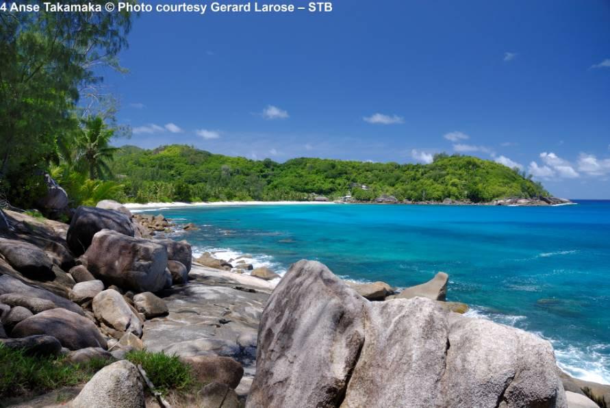 © Seychelles Tourist Board