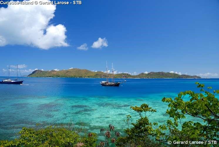 Curieuse Island © Gerard Larose STB