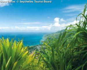 Dans Gallas © Seychelles Tourist Board