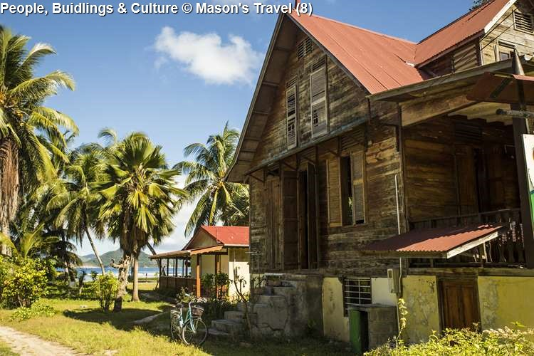 People, Buildings & Culture © Mason's Travel (8)