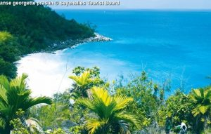 Anse Georgette Praslin © Seychelles Tourist Board