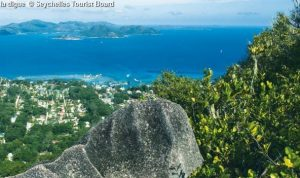 La Digue © Seychelles Tourist Board