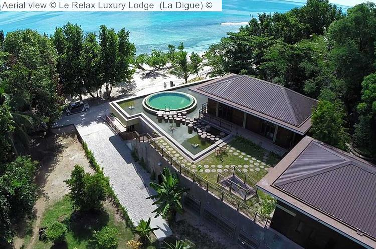 Le Relax Luxury Lodge