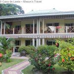 Apartments © Casa De Leela – Mason's Travel