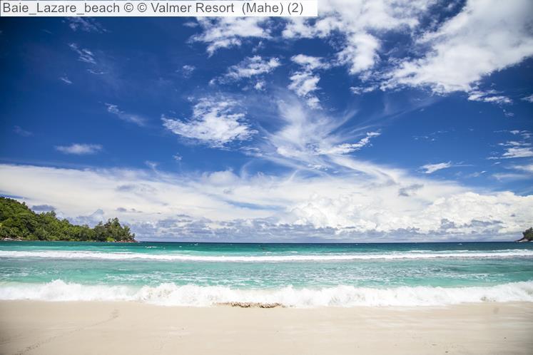 Baie Lazare Beach © © Valmer Resort (Mahe)