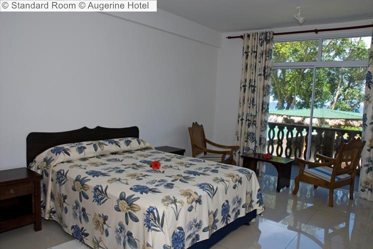 Standard Room Augerine Hotel