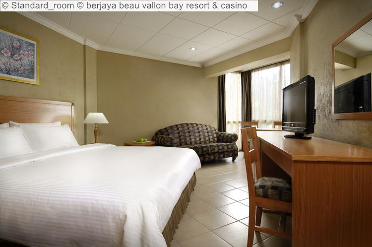 Standard Room © Berjaya Beau Vallon Bay Resort & Casino