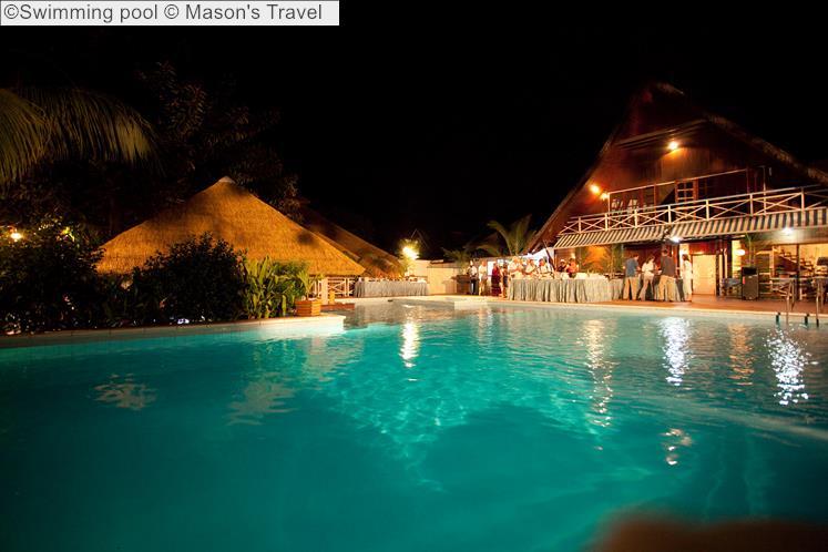 wimming Pool © Mason's Travel