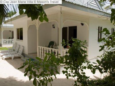villa Cap Jean Marie Villa