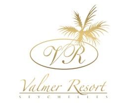 logo valmer resort mahe