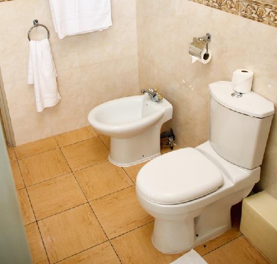 Bathroom Chez Bea Luxury