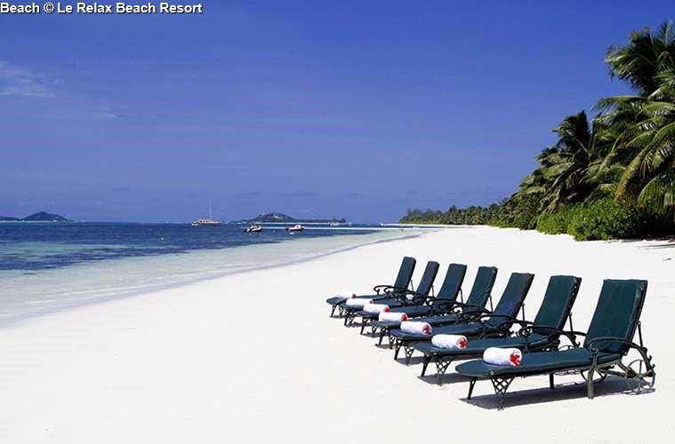 Beach Le Relax Beach Resort