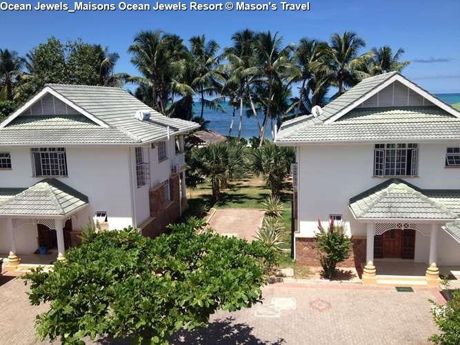 Ocean Jewels Maisons