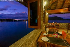 Foto restaurants bars