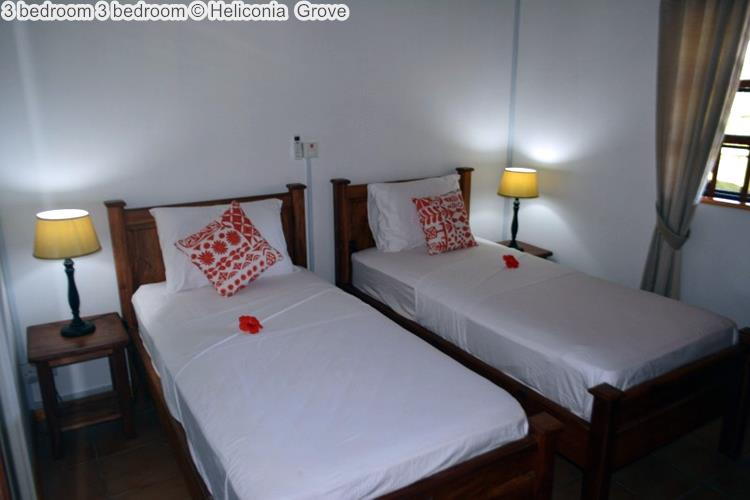 bedroom bedroom Heliconia Grove