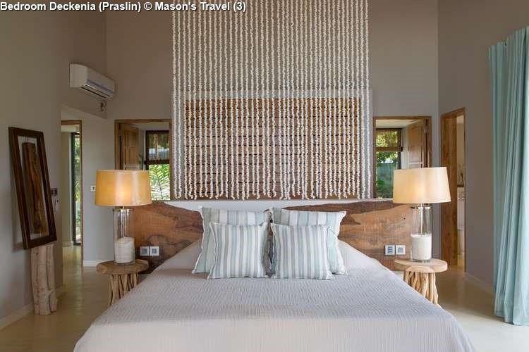 Bedroom Deckenia Praslin