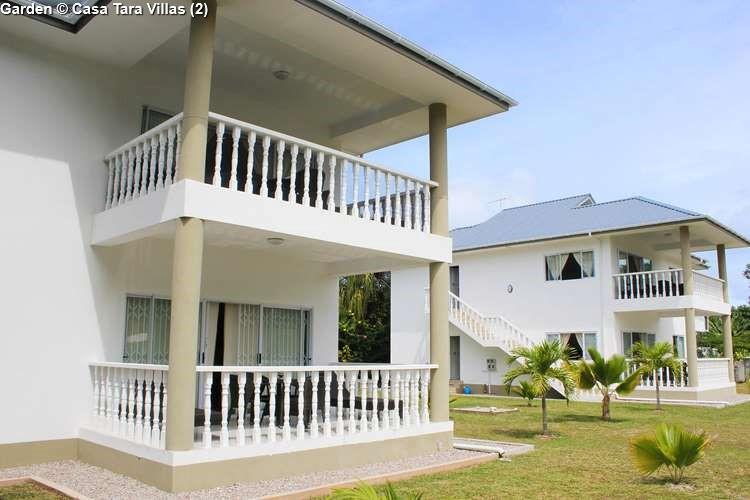 Garden Casa Tara Villas