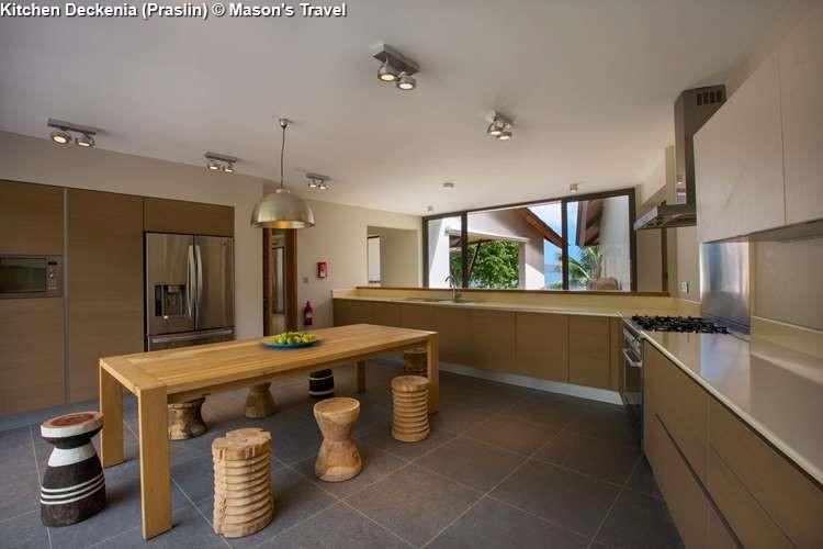 Kitchen Deckenia Praslin
