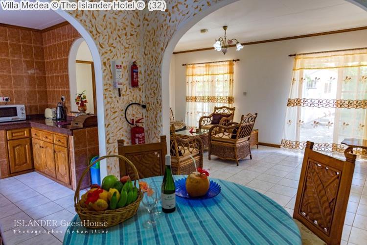 Villa Medea The Islander Hotel
