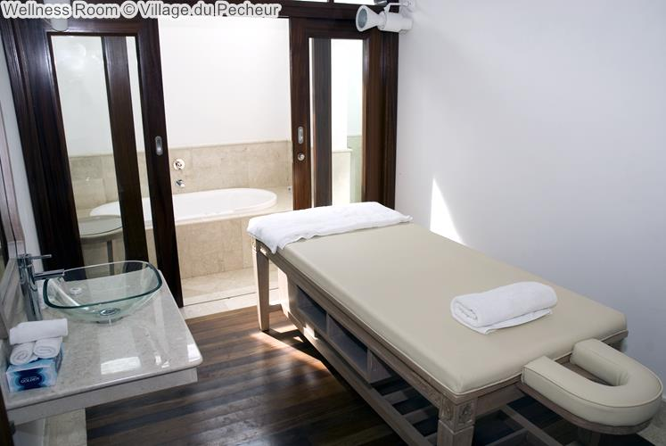 Wellness Room Village du Pecheur