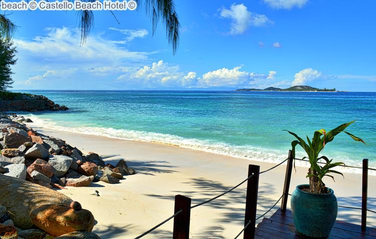 beach Castello Beach Hotel