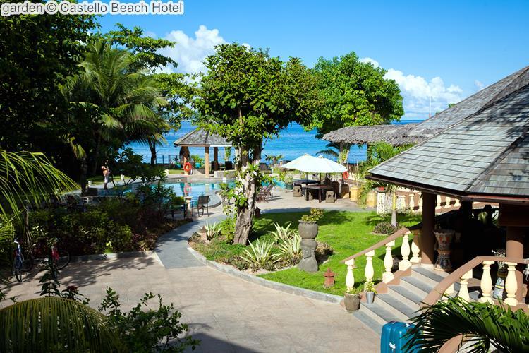 garden Castello Beach Hotel