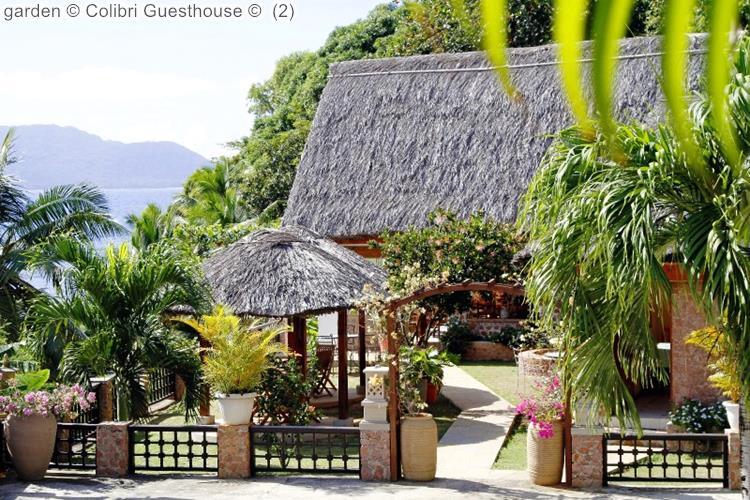 garden Colibri Guesthouse