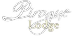 Logo Pirogue Lodge