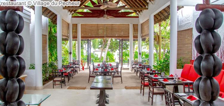 restaurant Village du Pecheur