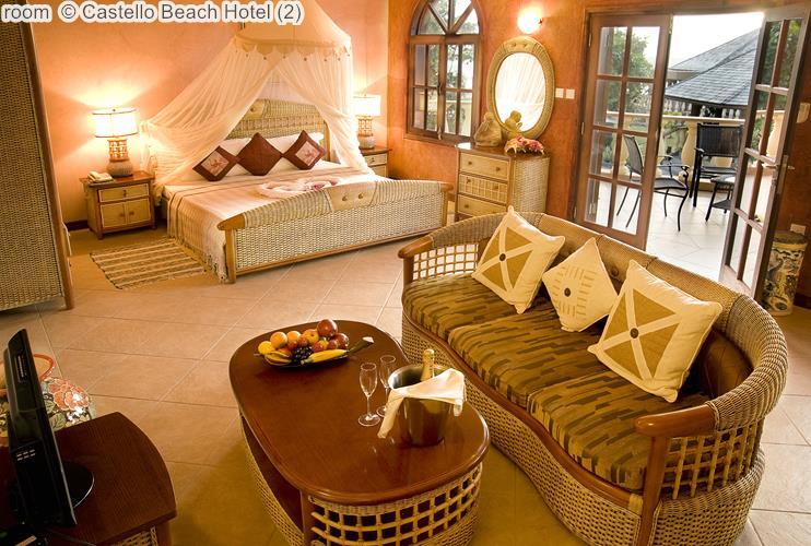 room Castello Beach Hotel