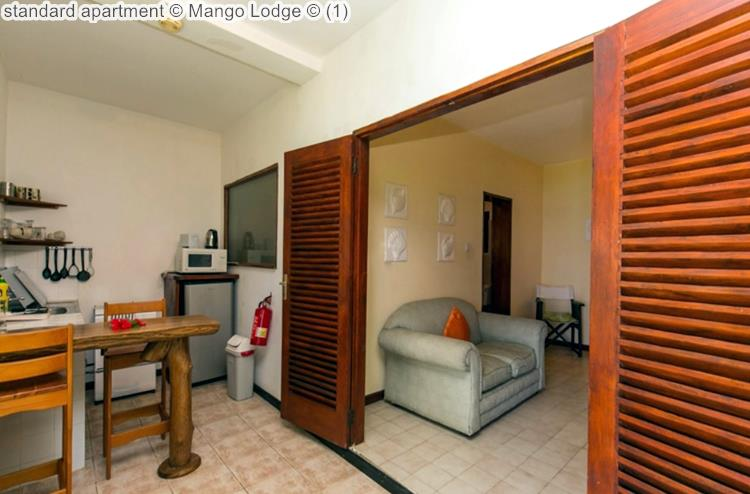 standard apartment Mango Lodge