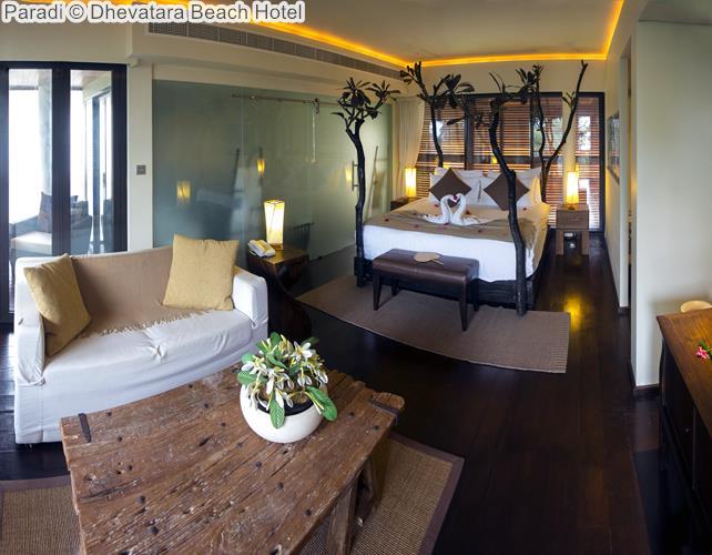 Paradi Dhevatara Beach Hotel
