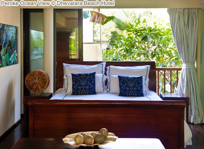 Peroke Ocean View Dhevatara Beach Hotel