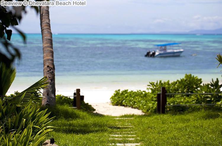 Seaview Dhevatara Beach Hotel