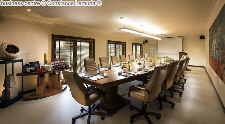 business centre Constance Lemuria