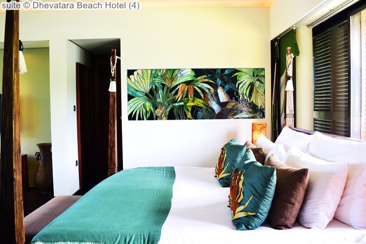 suite Dhevatara Beach Hotel