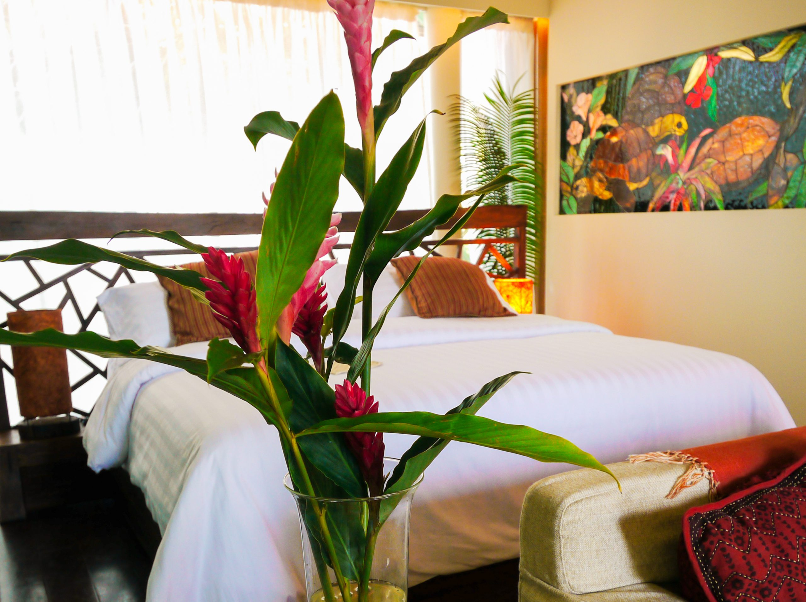 suite Dhevatara Beach Hotel scaled