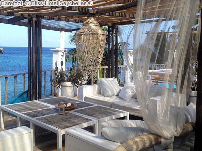 Barefoot Bliss Hotel Seychelles