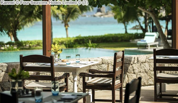 Kannel Four Seasons Hotels Limited