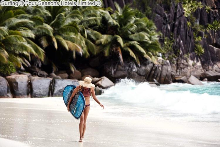 surfen Four Seasons Hotels Limited