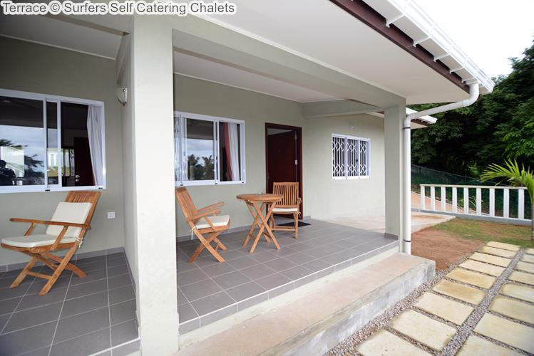 Terrace Surfers Self Catering Chalets