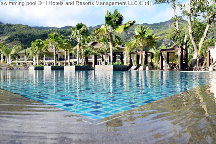 swimming pool H Hotels and Resorts Management LLC
