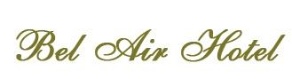 logo Bel Air Hotel
