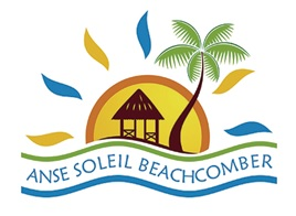 Logo Anse Soleil Beachcomber
