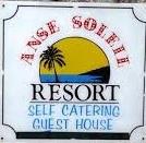 Anse Soleil Beachcomber  Self Catering