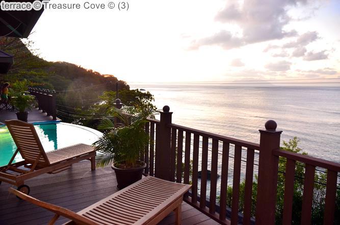 terrace Treasure Cove