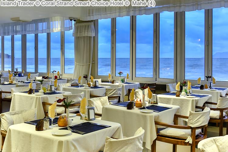 Island Trader Coral Strand Smart Choice Hotel Mahé