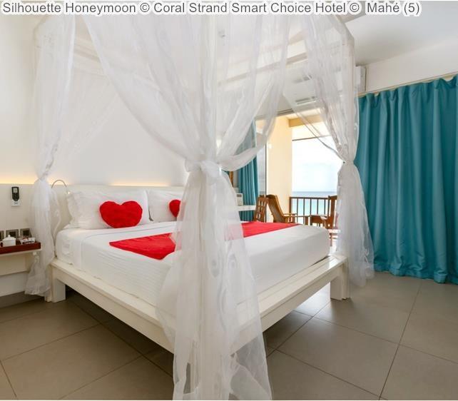 Silhouette Honeymoon Coral Strand Smart Choice Hotel Mahé